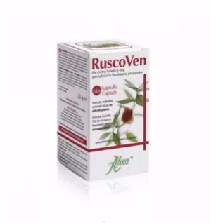 Aboca Ruscoven Plus cps. x 50
