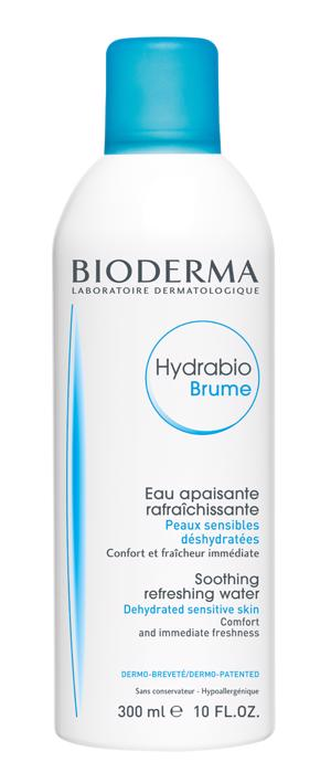 Bioderma Hydrabio brume spray 300ml