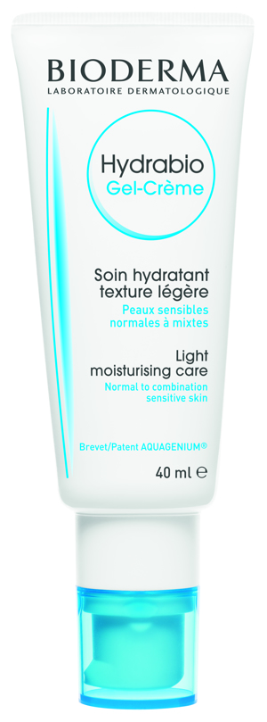 Bioderma Hydrabio gel crema 40ml