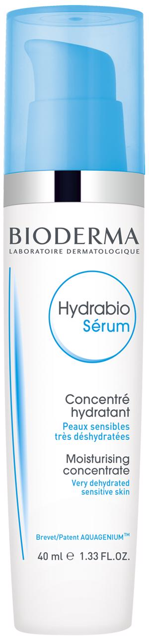 Bioderma Hydrabio ser 40ml